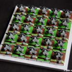 Boîtes à dragées éléphants