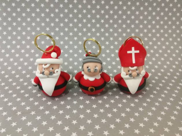 Marque-places Noël