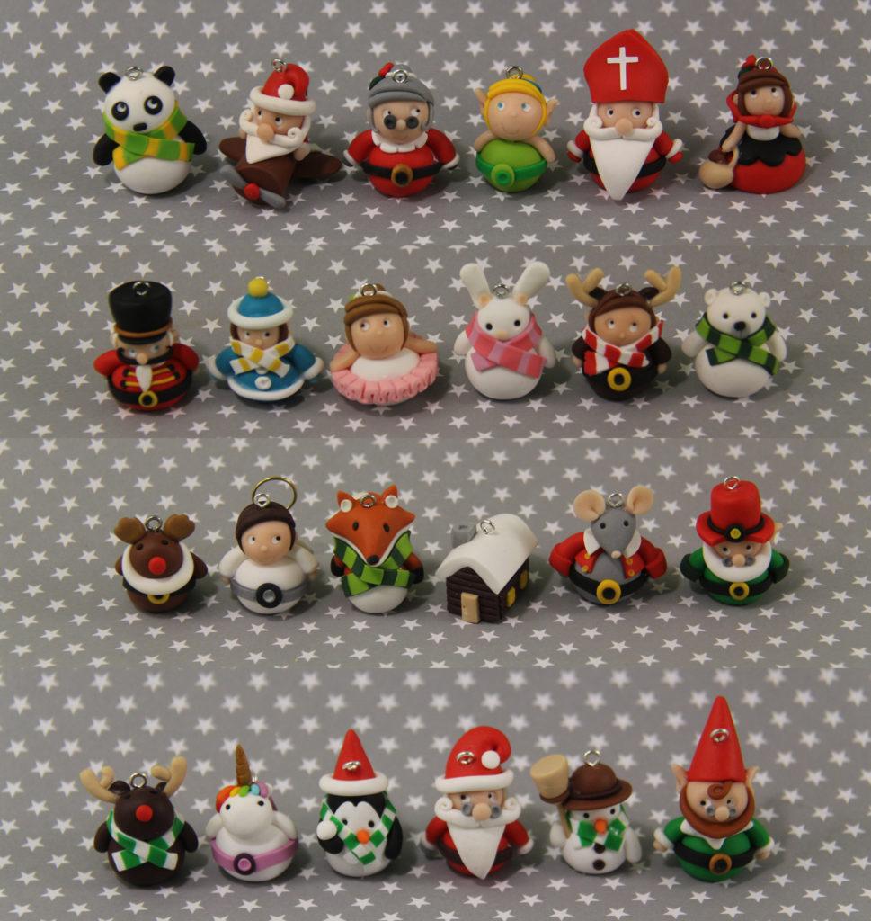 Modèles sujets de Noël